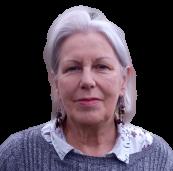 Photo of Cllr. Diana Stewart
